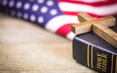 The Religious Liberty Coalition—Crucial to America for a time such as this!