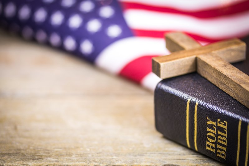 Religious Liberty is at stake right now!