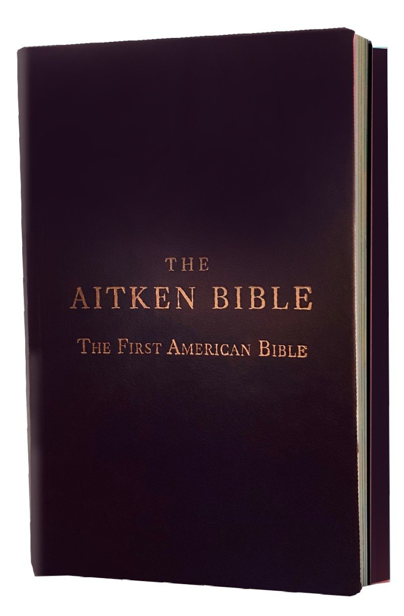 THE AITKEN BIBLE